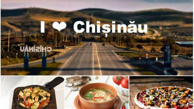 Best of Chișinău pentru 2016: Recomandă localurile care îți plac cel mai mult