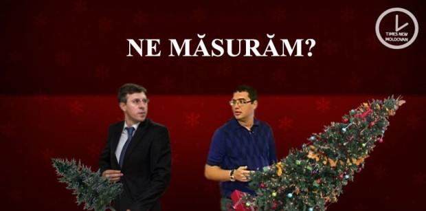 (foto) Cele mai înghețate meme-uri politice din Moldova ale lunii noiembrie