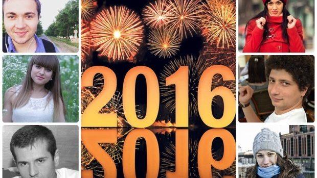 (vox) Ce-și doresc tinerii din Moldova în anul 2016