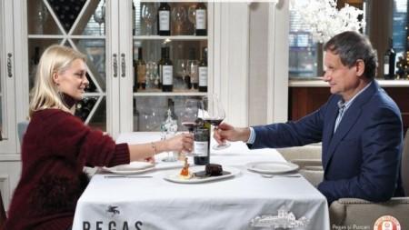 Vinohora de la Purcari și Steak de vită de la Pegas: opere de succes, care se remarcă prin calitate