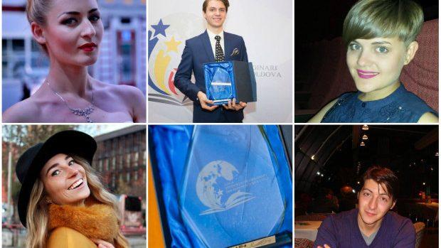 (foto) Gala GSORM 2015: Cine sunt cei mai buni 25 de studenți moldoveni ce își fac studiile peste hotare