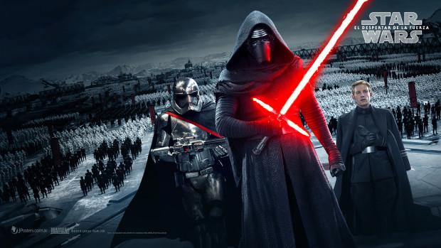 (video) Ultimul film Star Wars va fi lansat joi în cinematografele din Chișinău