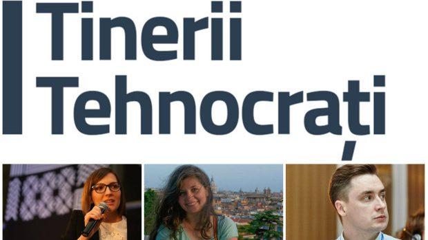 (foto) Grupul de inițiativă Tinerii Tehnocrați împlinește un an. Cine sunt aceștia?