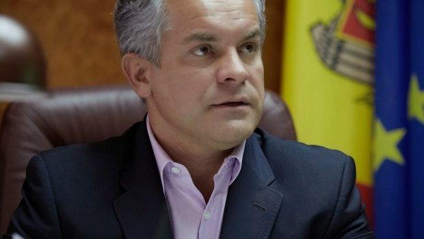 Timofti susține că PD încearcă să influențeze înaintarea lui Plahotniuc la funcția de prim-ministru