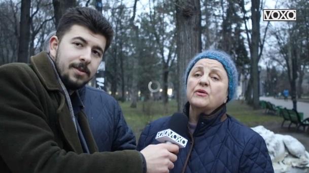 (video) Episodul 2 al emisiunii VOXO: Ce cred locuitorii Capitalei despre poliția din Moldova