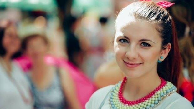 O cunoscută fotografă din Moldova a fost diagnosticată cu leucemie. Are nevoie de ajutorul tău!