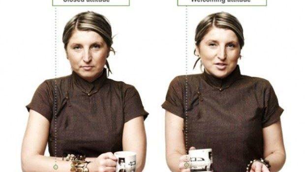 (foto) Secretele comunicării non-verbale. Ce ascund gesturile și mimicile făcute într-o conversație