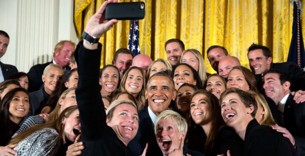 (foto) Casa Albă ilustrată în cele mai bune fotografii ale anului 2015