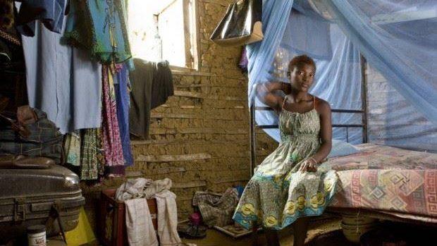 (foto) Cum arată dormitoarele tinerelor în diferite țări ale lumii