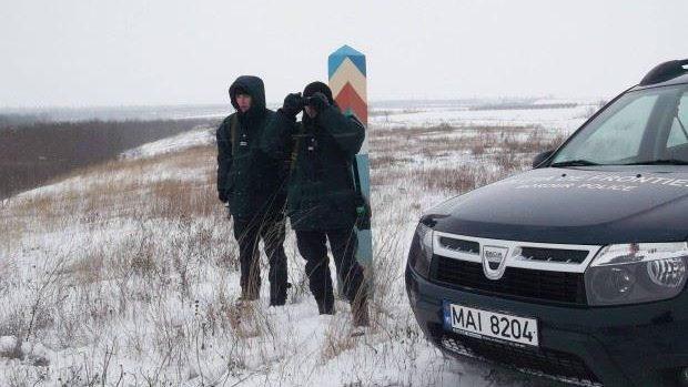45 de cetățeni străini au primit refuz de a intra în Moldova în ultima săptămână