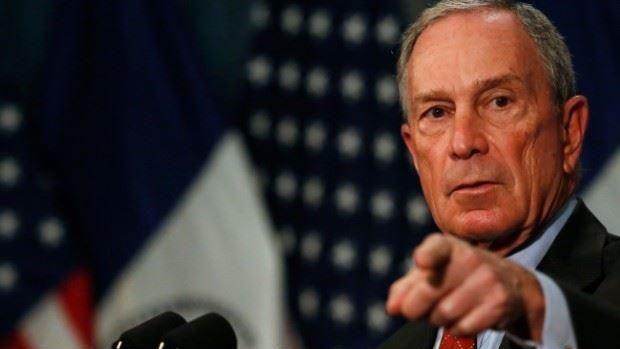 Fostul primar al New Yorkului, Michael Bloomberg, vrea să intre în cursa pentru Casa Albă