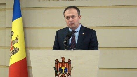 Este sau nu Moldova un stat capturat? Răspunsul lui Andrian Candu