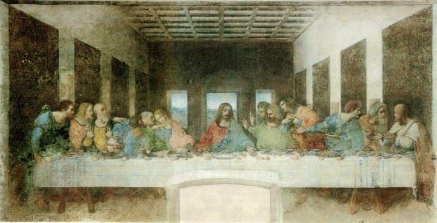 200 de exponate ale invențiilor lui Leonardo da Vinci vor fi expuse la Muzeul Național de Istorie