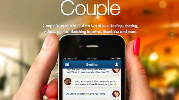 (video) Couple – aplicația care vă întărește viața de cuplu și o face mai afectuoasă