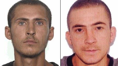 Tinerii din imagine sunt căutați de poliție pentru săvârșirea unui omor