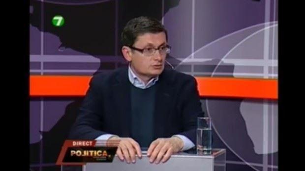 (video) Igor Grosu a transmis un mesaj susținătorilor Partidului Acțiune și Solidaritate