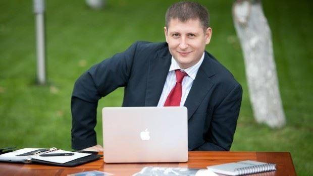 Alexandru Machedon ar putea fi propus de Sturza ca Ministru al Tehnologiilor Informaționale