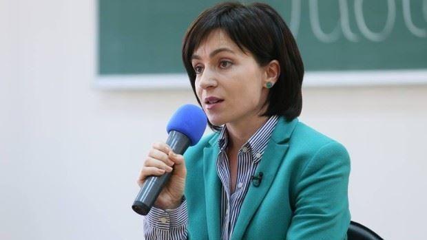 Top 10 cei mai influenți politicieni din Moldova. Maia Sandu se clasează prima în top