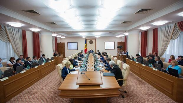 Lista oficială! Miniștri care se regăsesc în Guvernul lui Pavel Filip