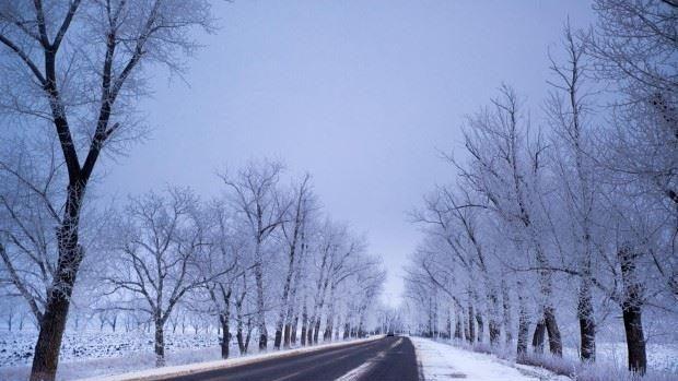 În următoarele zile vom mai avea parte de zăpadă. Iată ce spun meteorologii