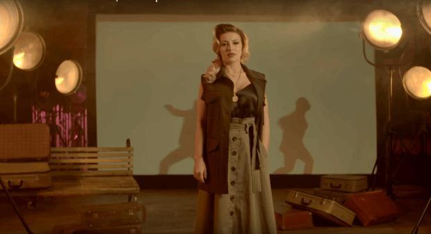 """(video) Nicoleta Nucă și-a lansat noul videoclip la piesa """"Inima mea"""""""