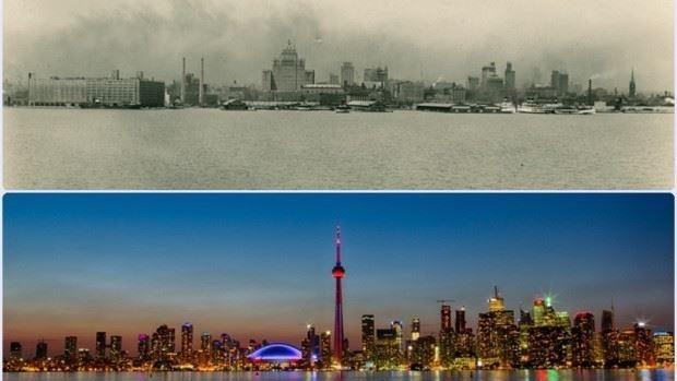 """(foto) Orașe """"inteligente"""" care au cucerit lumea, schimbându-și aspectul rapid și semnificativ"""