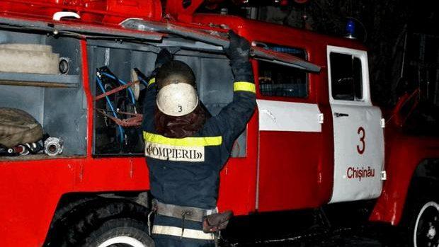În ultimele 24 de ore salvatorii au intervenit în 40 de situații