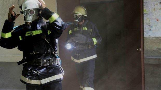 Incendiu la Vatra. Un bărbat a murit cuprins de flăcări chiar în prima zi a anului