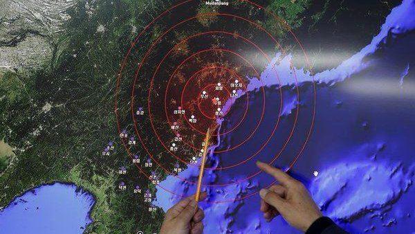 Ce este o bombă cu hidrogen și cum ne-ar afecta testarea uneia de către Coreea de Nord