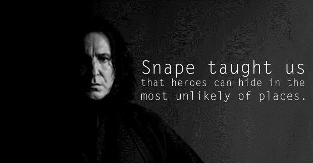 Citate din Harry Potter care te învață să faci față pierderilor