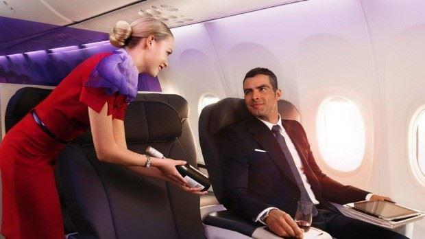 10 sfaturi pentru a putea fi transferat gratuit la o clasă de zbor superioară atunci când călătorești