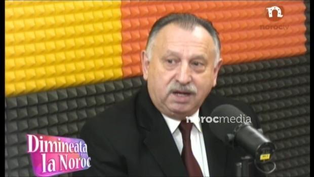A murit directorul Palatului Național, Valentin Goga