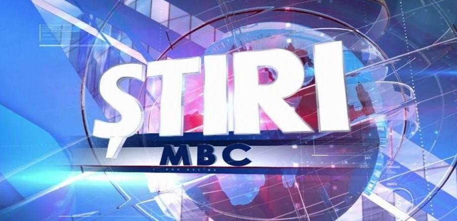 Postul de televiziune MBC s-a închis. Cum comentează proprietarul acest pas