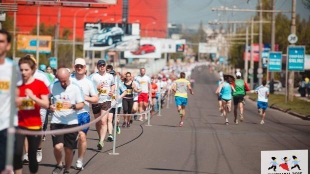 Locuri de antrenamente pentru maraton: Unde poţi alerga în Chişinău?