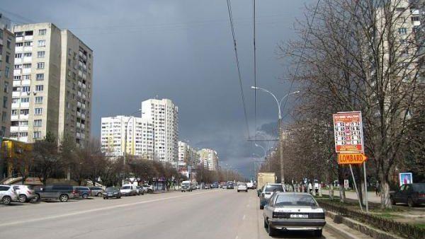 Inițiativă: Bulevardul Moscova din Chișinău ar putea fi redenumit în bd. Unirii