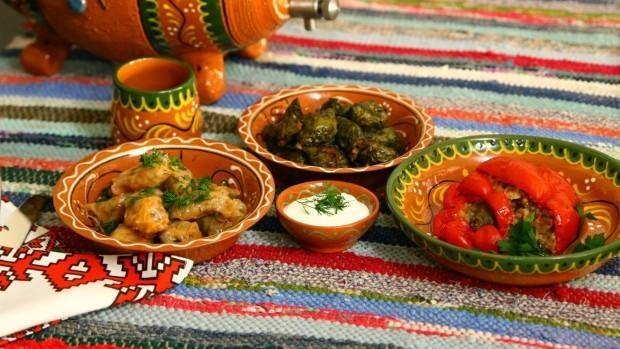Bucatele moldovenești, pe locul 36 în topul celor mai bune mâncăruri din Europa