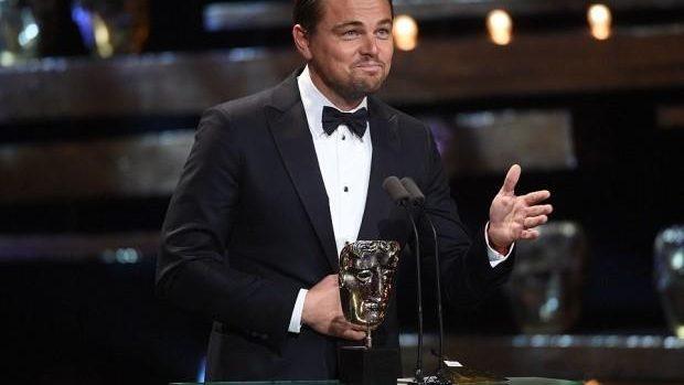 """BAFTA 2016: """"The Revenant"""" a primit premiul pentru cel mai bun film"""