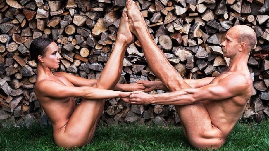 (foto) Frumuseţea corpului uman, surprinsă într-o galerie foto inedită