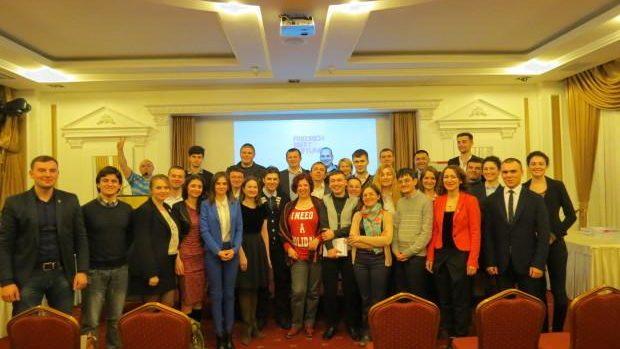 Academia Politică FES 2016 oferă burse pentru tinerii politicieni și activi social
