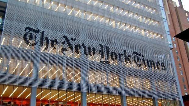 The New York Times și-a lansat o pagină într-o nouă limbă