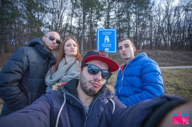 Photo Credit: Chisinau is me / Facebook