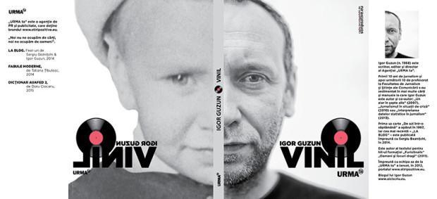 """7 vorbe de dragoste din cartea """"VINIL"""""""