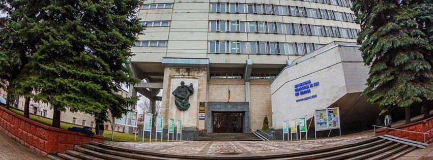 """Universitatea """"Ion Creangă"""" va avea în curând propriul centru universitar francofon"""