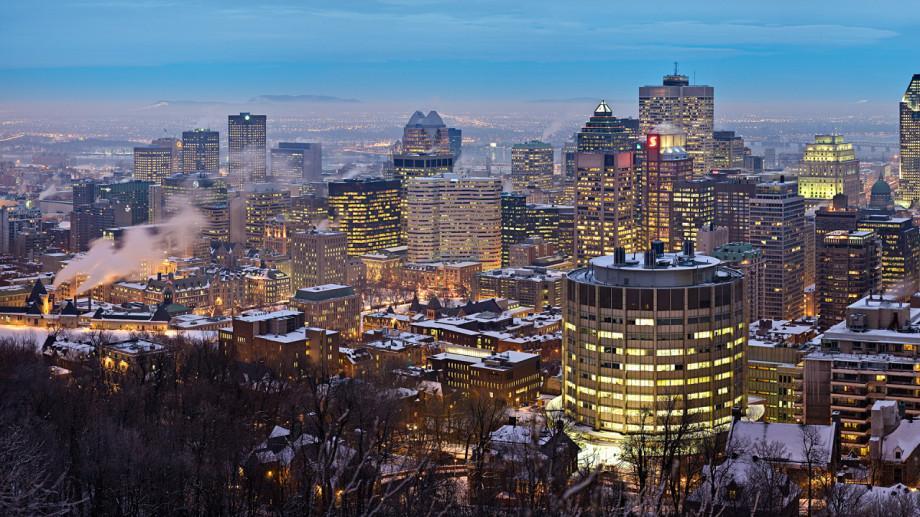 Participă la un concurs internațional și poți trăi și lucra un an de zile în Montreal