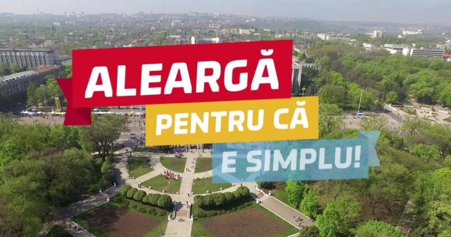 Bine să știi! Ghidul detaliat al participantului la Maratonul din Chișinău care are loc în aprilie