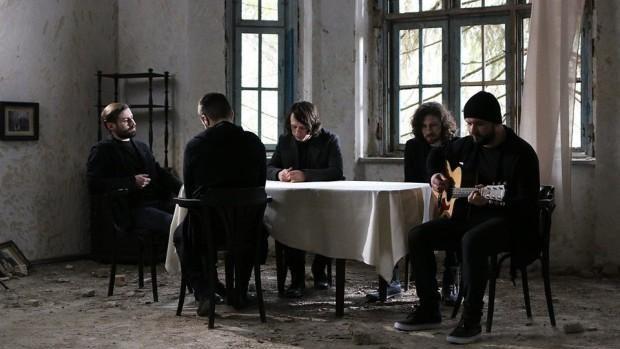 "(video) Alternosfera a lansat un nou videoclip la piesa ""Haosoleum"""