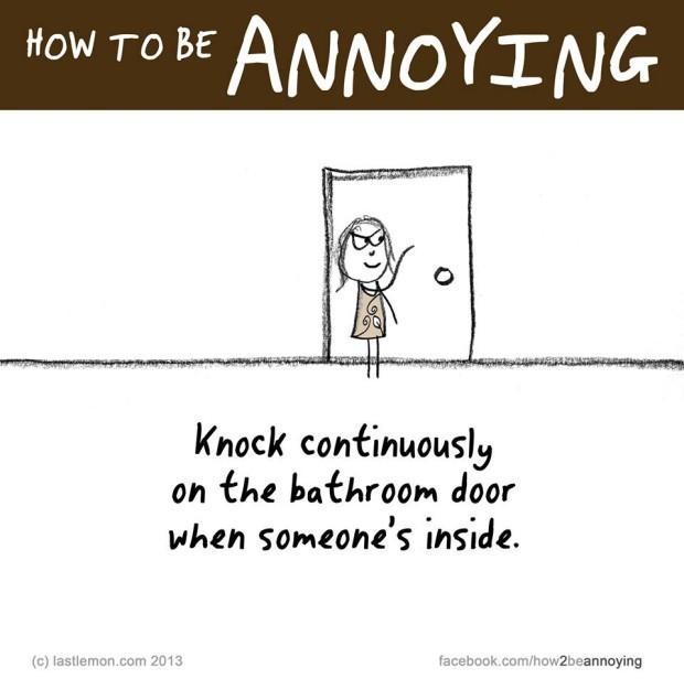 annoy9