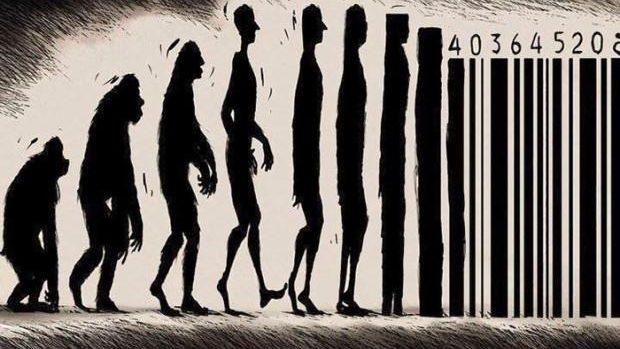 (foto) Ziua Darwin: 15 animații satirice pentru a sărbători evoluția