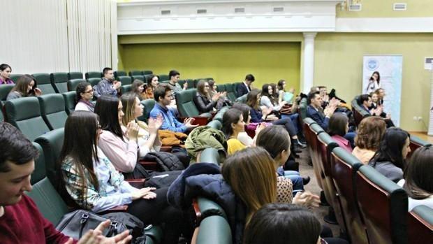 Law Pupil's Association – o nouă organizație pentru tinerii interesați de jurisprudență