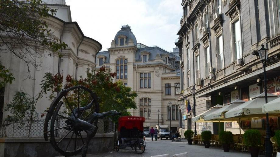 Ești în trecere prin București? Iată aplicația care te ghidează printre atracțiile orașului